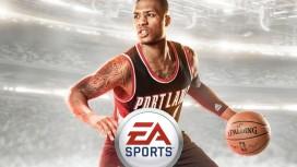 Дамиан Лиллард стал лицом NBA Live15
