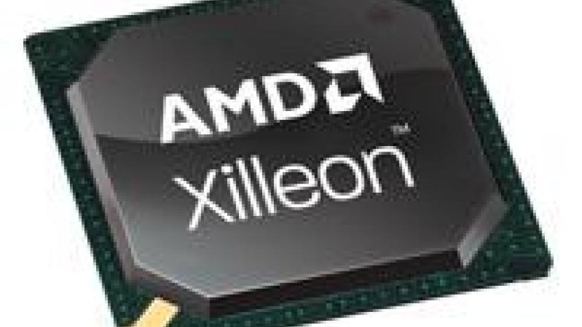 AMD продала один из бизнесов