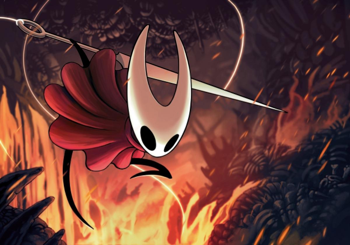 Создатели Hollow Knight анонсировали полноценное продолжение игры — Silksong