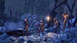 Авторы The Elder Scrolls Online представили трейлер дополнения «Маркарт»