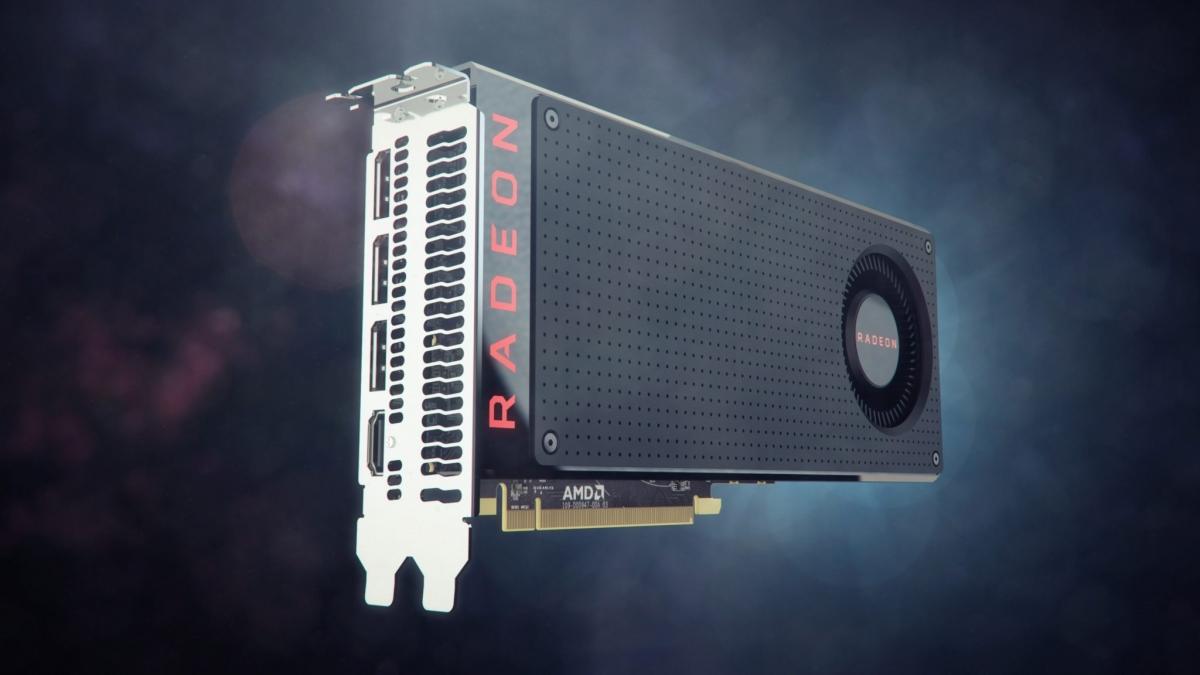 СМИ: видеокарты AMD Navi могут дебютировать на E3