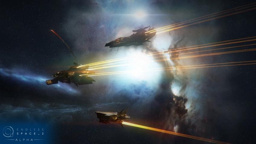 Endless Space2 покинет «ранний доступ» в следующем месяце