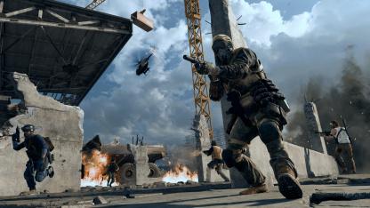 Call of Duty: Warzone действительно останется без Верданска