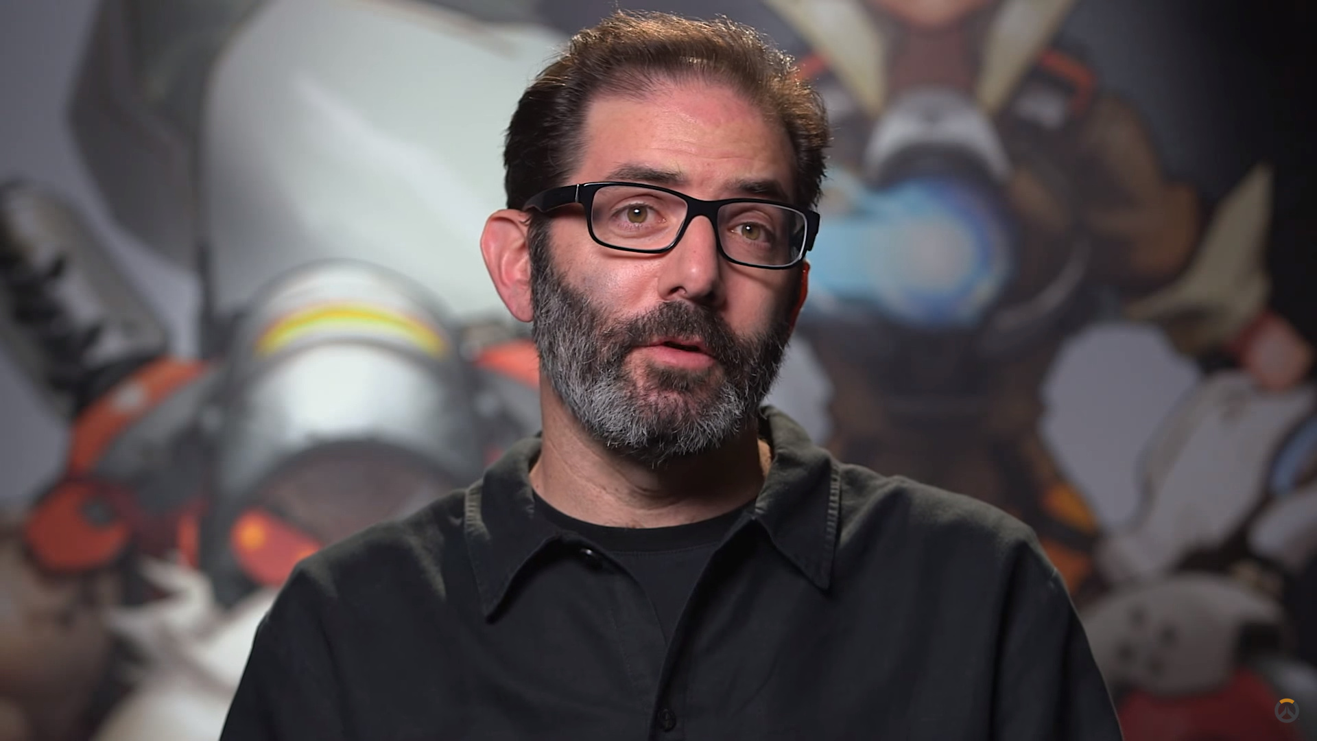 Геймдизайнер Overwatch Джефф Каплан ушёл из Blizzard