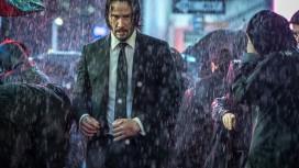 Десять новых промокадров «Джона Уика 3» с героями фильма