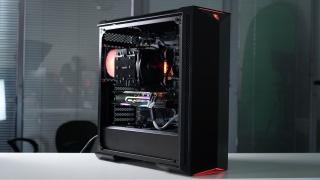 Нам нужен ваш совет! Что протестировать на топовом компьютере от MSI?