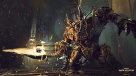 Круши-кромсай — авторы Warhammer 40 000: Inquisitor — Martyr показали новое видео