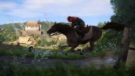 Kingdom Come: Deliverance выйдет на Switch из-за ошибочной утечки