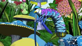 К открытию выставки Alice: Curiouser and Curiouser готовят особое VR-событие