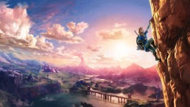 The Legend of Zelda: Breath of the Wild ушла «на золото»