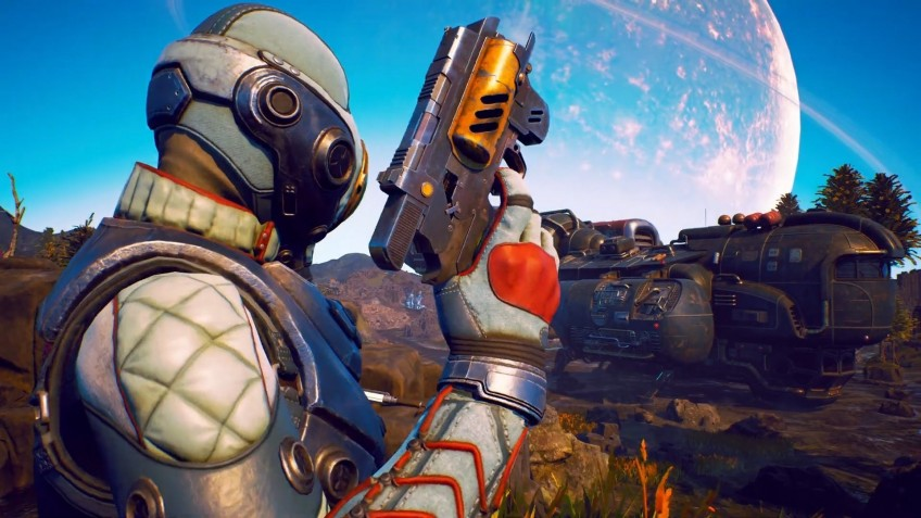 The Outer Worlds, Stellaris и другие новинки Xbox Game Pass для РС в октябре