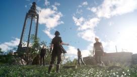 Создатели Final Fantasy 15 продали более 6,5 миллионов копий игры