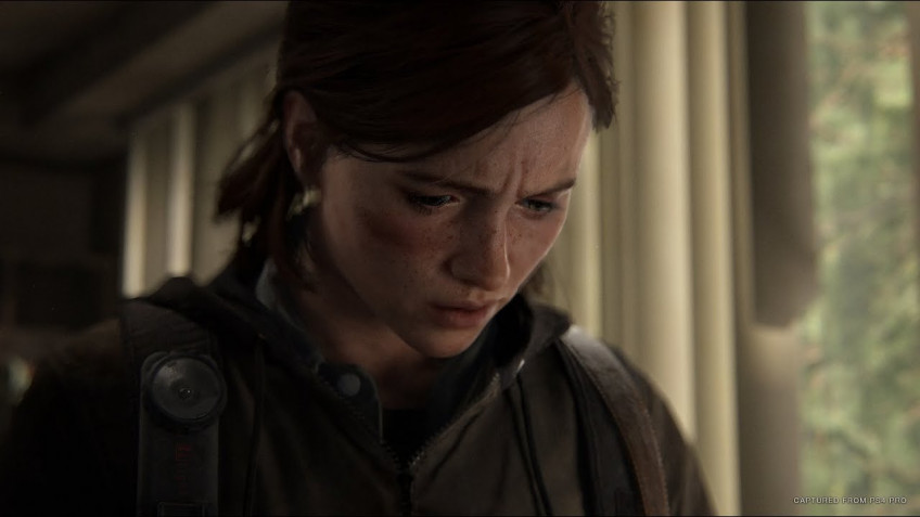 Завтра в The Last of Us: Part II также появится прицеливание с помощью гироскопов