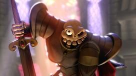 Sony покажет ремейк MediEvil на Хэллоуин