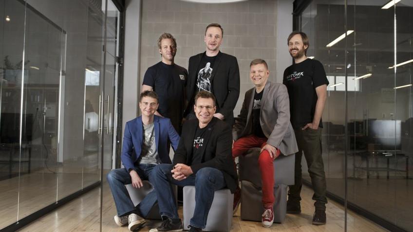 Руководство CD Projekt получит28 млн долларов премии
