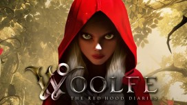 Разработчики Woolfe: The Red Hood Diaries обанкротились