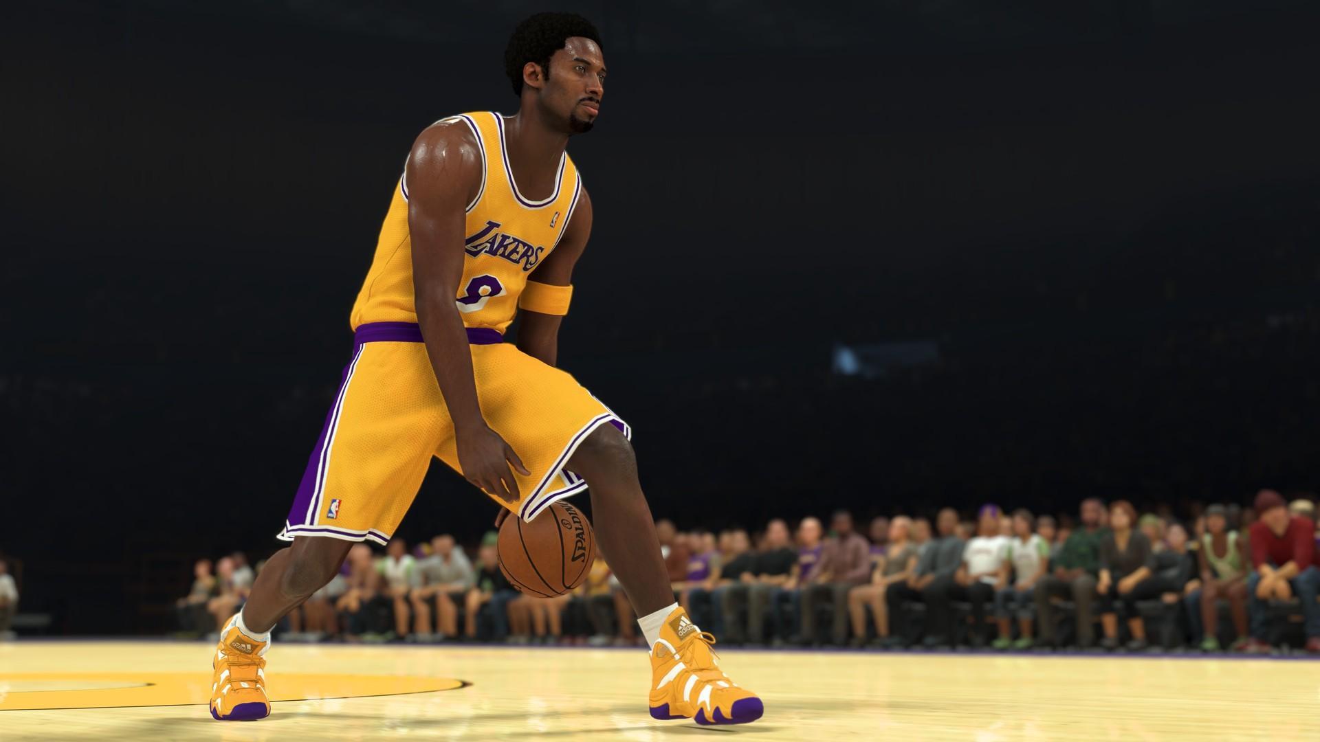 Игроки пожаловались на непропускаемые рекламные ролики в NBA 2K21