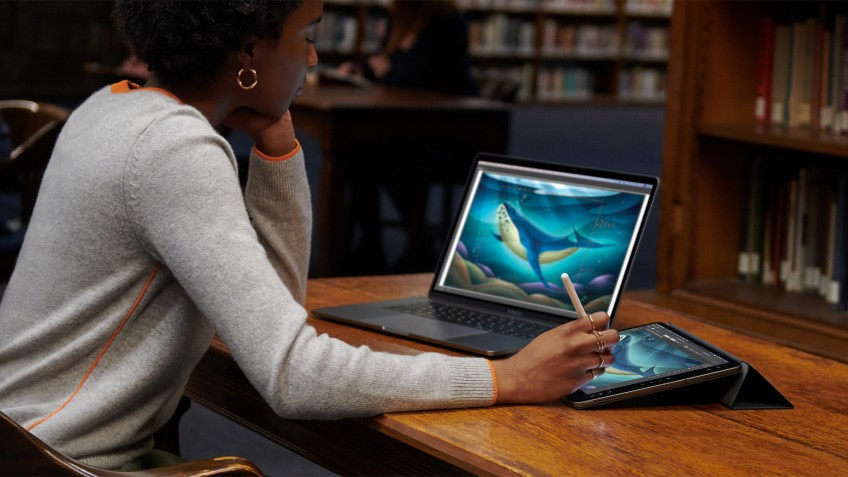 На WWDC 2019 Apple представила обновлённую macOS