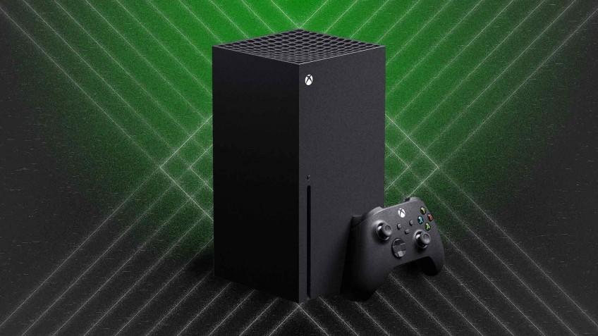 Новые консоли Xbox назвали Xbox Series X