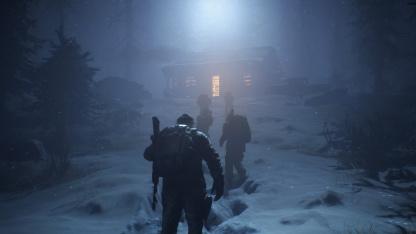 Якутские создатели The Day Before показали13 минут боевика «без склеек»