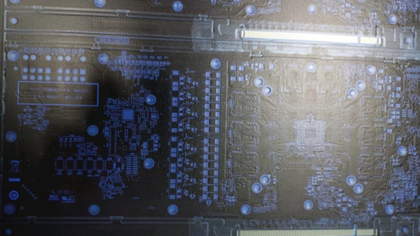 Утечка показала возможный дизайн платы видеокарты AMD Navi — Игромания