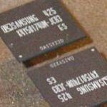 Память GDDR4 наращивает частоты