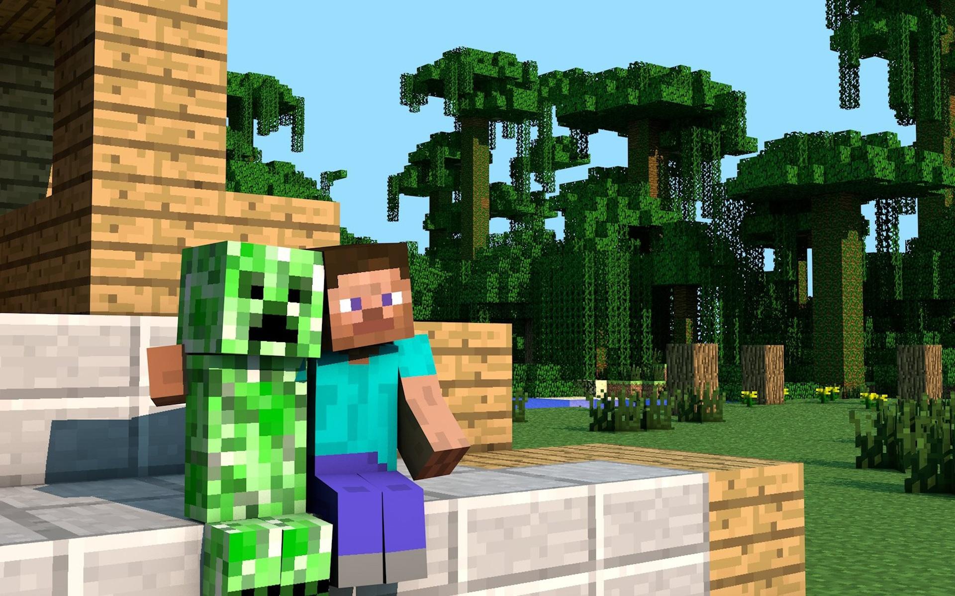 Лидерами чартов PS Store в Европе и США стали Grand Theft Auto V и Minecraft