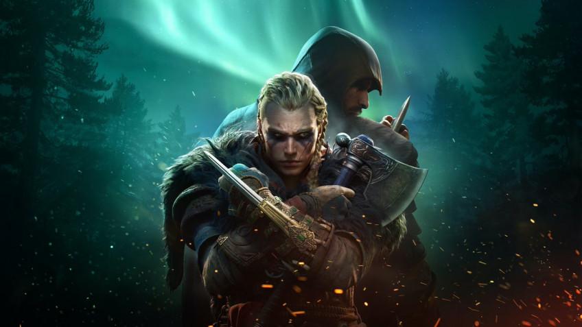 Ubisoft обвинили в лени после трейлера Assassin's Creed Valhalla