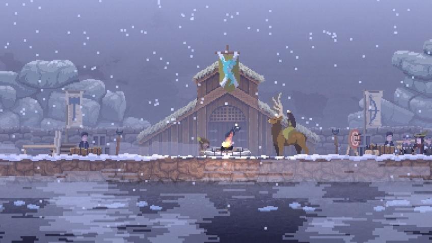 В Epic Games Store началась бесплатная раздача Kingdom: New Lands