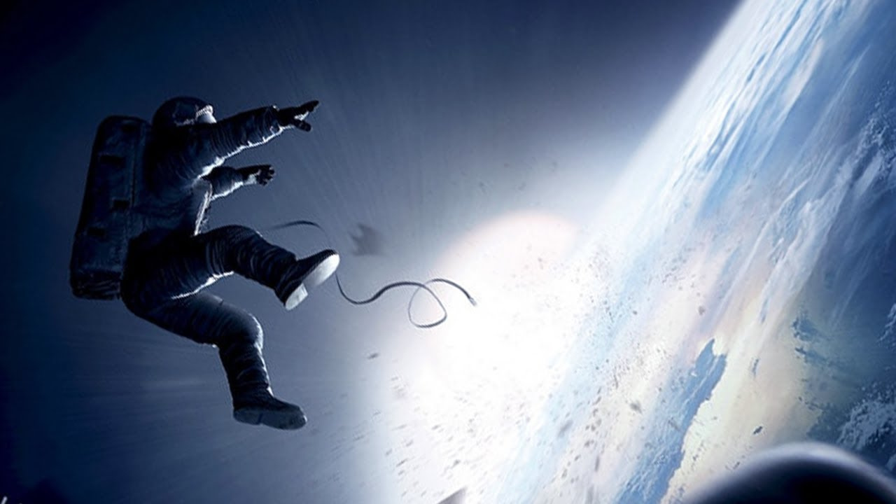Автор спецэффектов «Гравитации» снимет фильм с помощью Unreal Engine