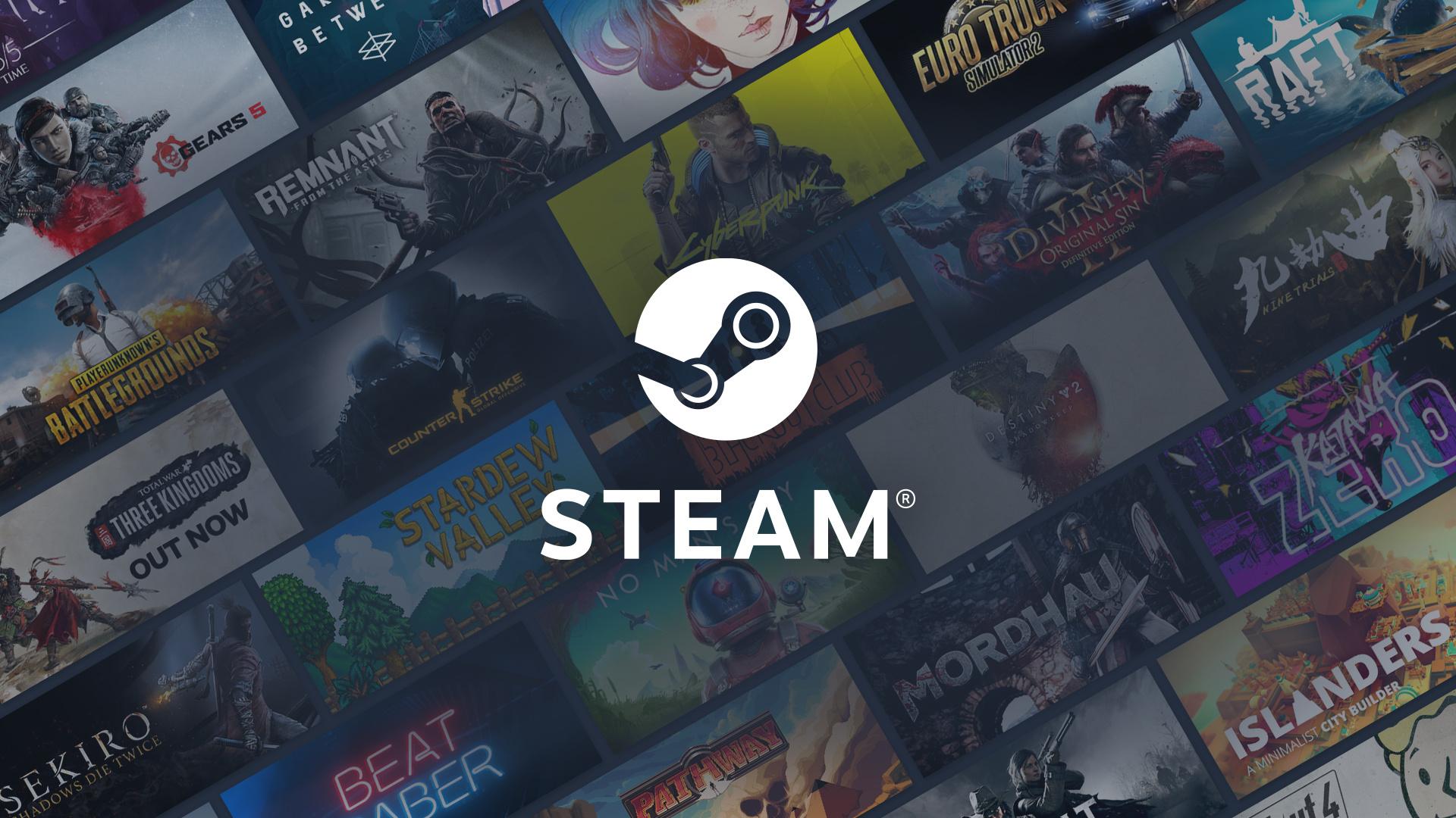Очередной фестиваль игр в Steam пройдёт в июне