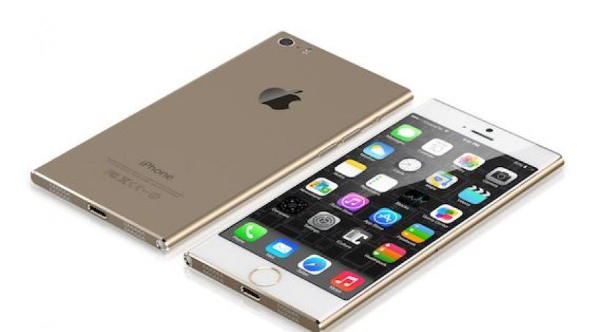 iPhone 6 могут представить 9 сентября