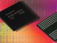 Hynix показала GDDR5 на частоте7 ГГц