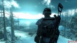 Есть ли Fallout после Broken Steel?