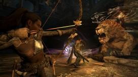 Новый ролик Dragon's Dogma: Dark Arisen посвятили игровым классам
