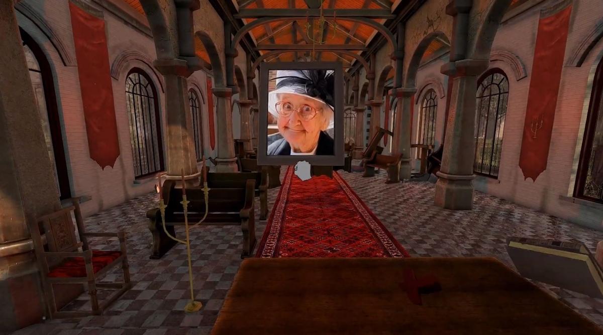 Wanking Simulator: самоудовлетворение изменит вашу жизнь