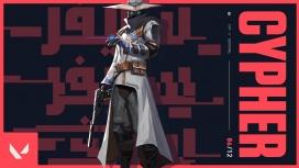 Сайфер из Марокко в новом геймплейном ролике Valorant