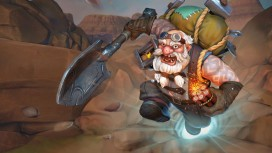 Креативный директор Borderlands2 займется Orcs Must Die! Unchained
