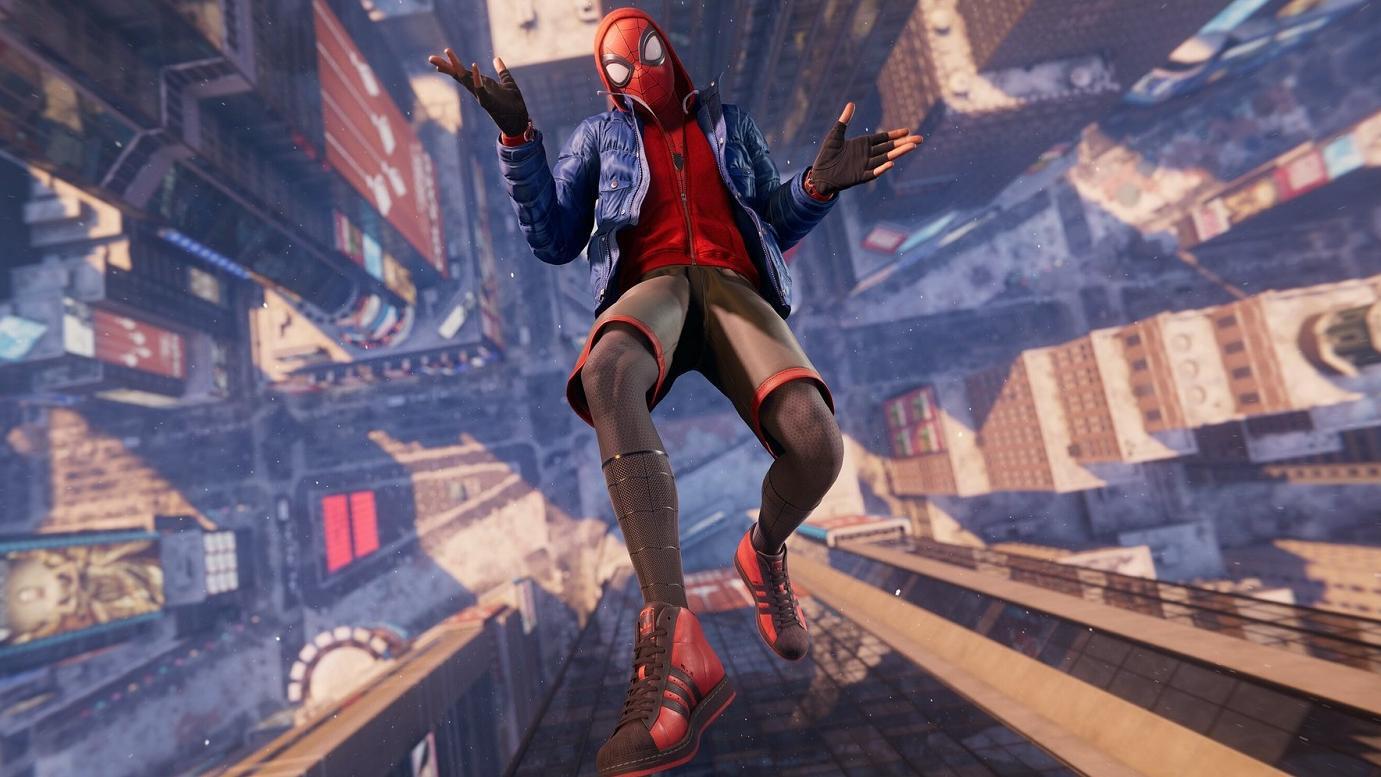 TIME назвал Hades, «Человека-паука» и The Last of Us: Part II лучшими играми 2020 года