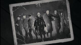 War Mongrels выходит на PC в сентябре