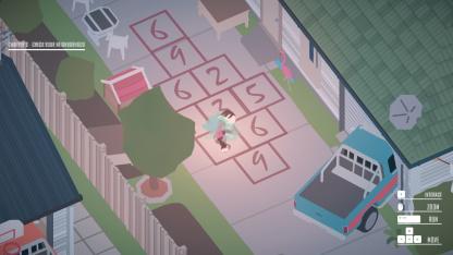 Симулятор одинокого подростка A Day Without Me вышел на Xbox и PlayStation