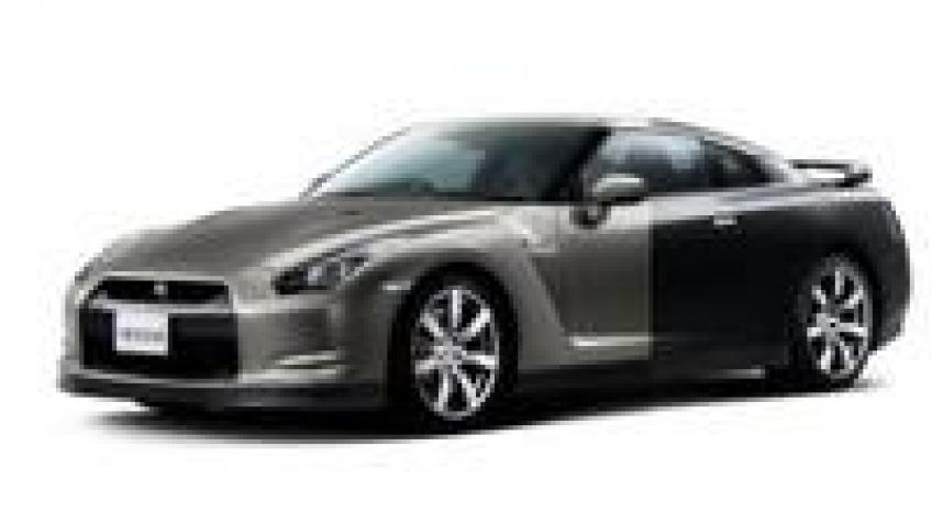 Автомобили Nissan будут менять цвет в 2010 году