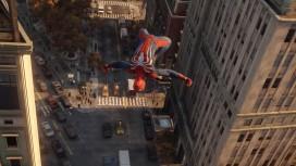 Разработчики из Insomniac Games поделились впечатлениями о Marvel's Spider-Man