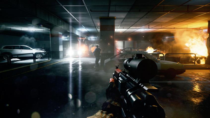 Battlefield6 выпустят и на PS4 и Xbox One