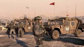 Американский суд разрешил использовать Humvee в Call of Duty