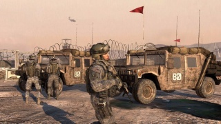 Американский суд разрешил использовать Humvee в Call of Duty