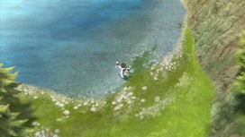 Мир игры Lost Sphear от авторов I Am Setsuna создан воспоминаниями