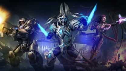 Ветераны Blizzard из Frost Giant работают с Майком Морхеймом над новой RTS на Unreal Engine5