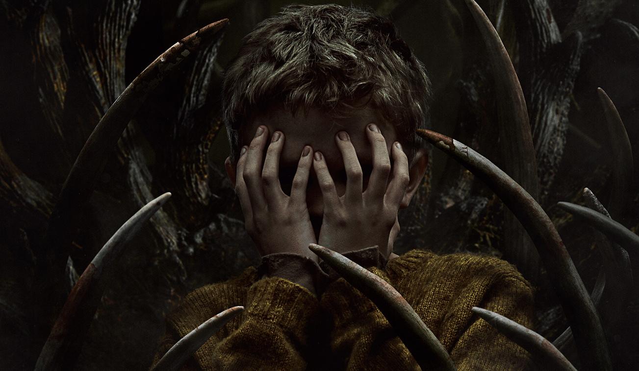 Гильермо дель Торо рассказал кое-что о триллере «Оленьи рога»