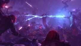 Будущее без будущего: вышел новый трейлер Re-Legion